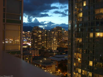 Vancouver Night Project,Part 1