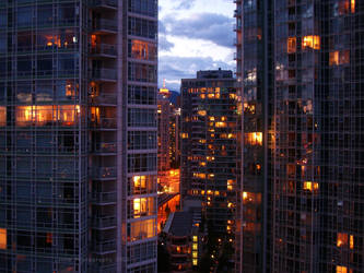 Vancouver Night Project, Part2