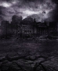 UNRESTRICTED - Nightmare Background by frozenstocks