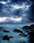 UNRESTRICTED - Gloomy Seas Premade