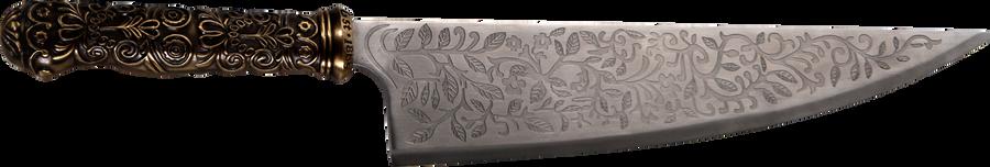 RESTRICTED - Vorpal Blade PNG