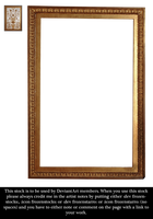 RESTRICTED - Versailles Frame by frozenstocks