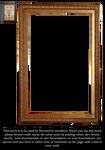 RESTRICTED - Versailles Frame