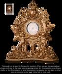 RESTRICTED - Versailles Clock
