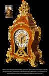 RESTRICTED - Versailles Clock 3
