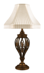 UNRESTRICTED - Vintage Lamp Render