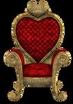 UNRESTRICTED - Queen of Hearts Throne Render 01