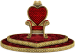 UNRESTRICTED - Queen of Hearts Throne Render 03