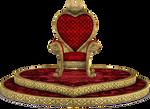 UNRESTRICTED - Queen of Hearts Throne Render 03