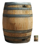 UNRESTRICTED - Old Barrel