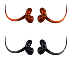 UNRESTRICTED - Demon Horns  Render