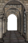 UNRESTRICTED - Archways Hall Scene I