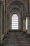 UNRESTRICTED - Archways Hall Scene II