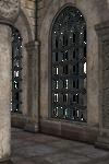 UNRESTRICTED - Archways Hall Scene III