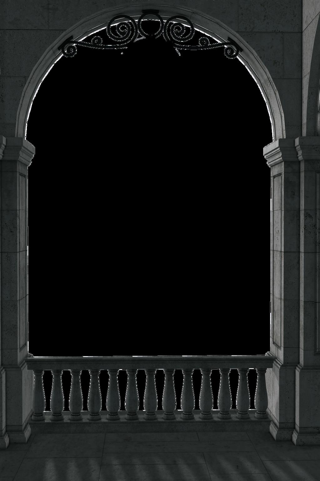 RESTRICTED - Balcony Scene