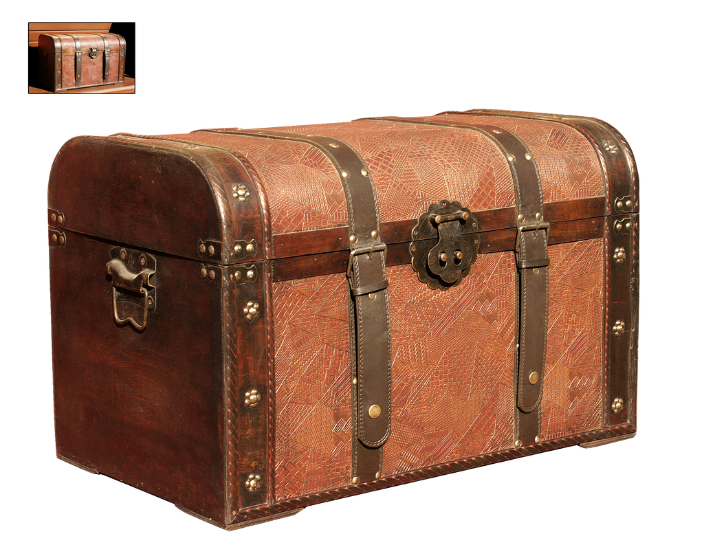 UNRESTRICTED - Storage Box PNG