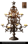 RESTRICTED - Candlelight PNG