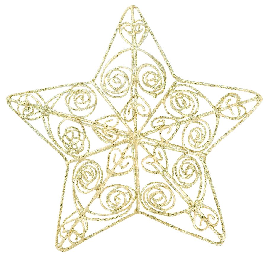 UNRESTRICTED - Star Ornament by frozenstocks on DeviantArt