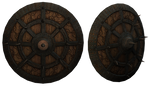 UNRESTRICTED - Medieval Shields