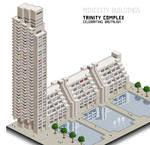 MINICITY - Trinity Complex