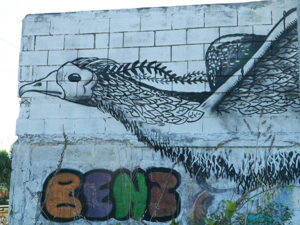 Phoenix by MAUscabola