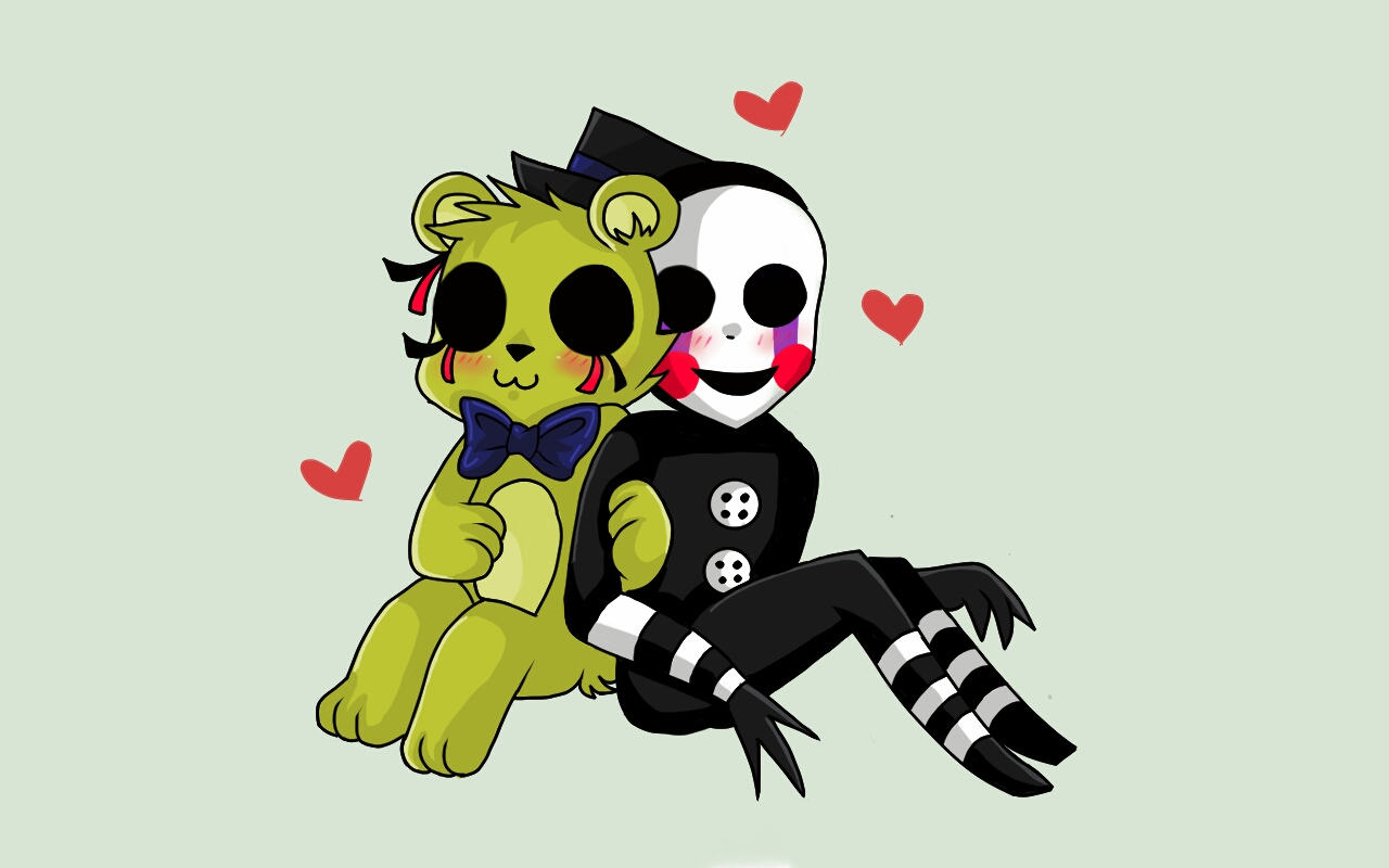 Parejas de five nights at freddy s otra pareja community google