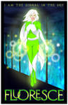 City of Heroes: Fluoresce