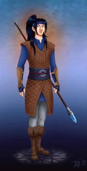 Character Concept: Phaeron