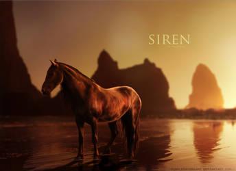 siren by purpledaydreams