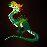 (CLOSED) Dilo Dragon