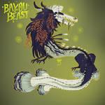 (closed!) Bayou Beast