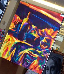 Impressionism by soryuu