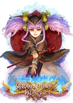 Witch Mila