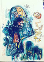 [Sekai 2: Lost Twin] by ki-uii