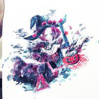 [Commission] by ki-uii