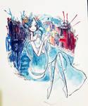 [Raffle Prize] by ki-uii