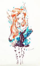 Doodle~ by ki-uii