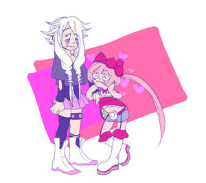 nekomura and IA