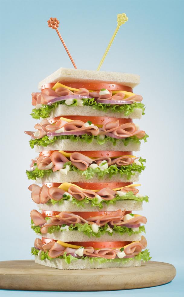 Sandwich by digitalminds