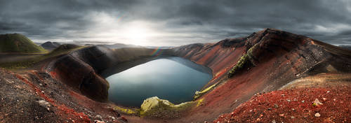 iceland_ljotipollur by digitalminds