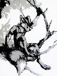 Robin Hood by jlscsiago
