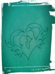 Fairy Wings Lust + Love