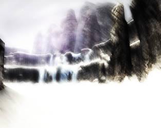 FFXI - Snowy Dream by lonerKyosuke
