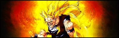 Goku SSJ3 by casanova218