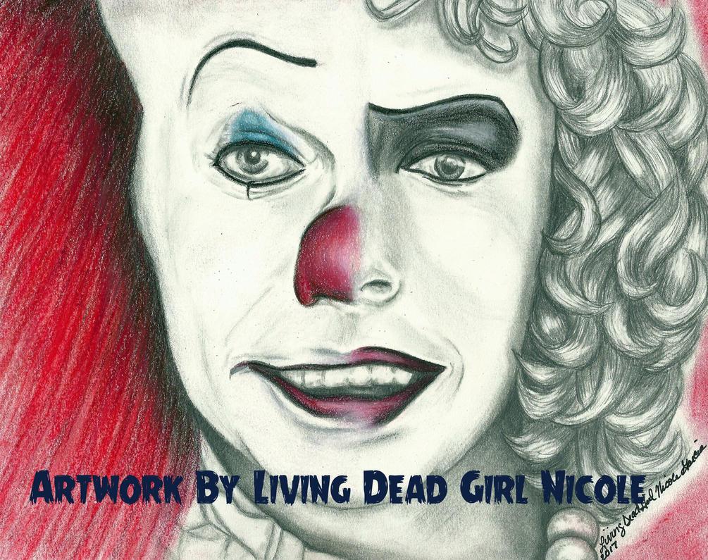 Penny Furter by LivingDeadGirlNicole