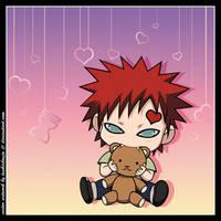 Teddy Bear Must Die by tsukishoujo