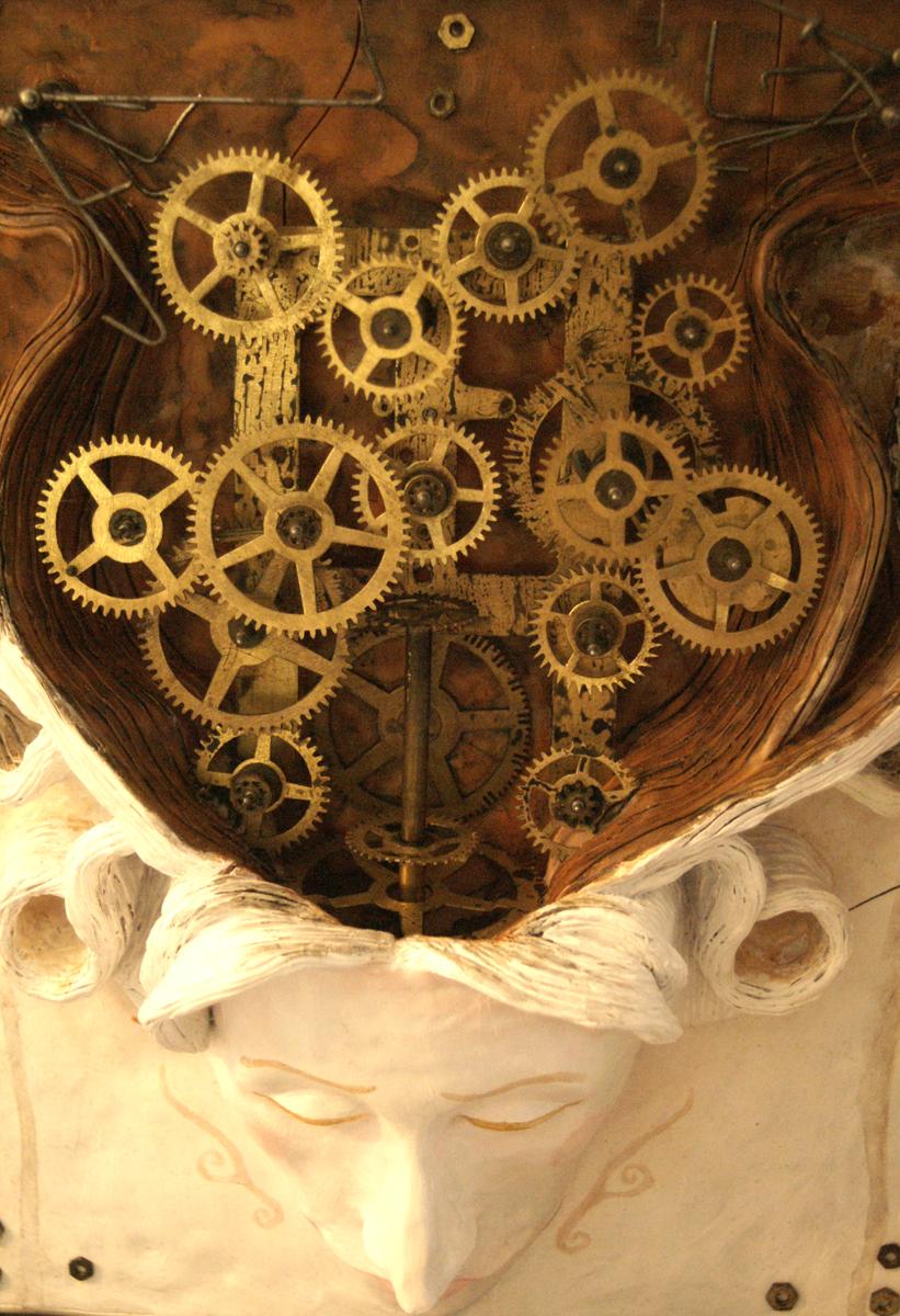 Industrial Elegance - Detail 1 by igore-mrh