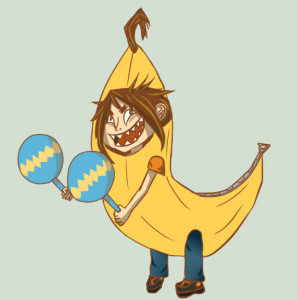 supermegaultrabanana's Profile Picture