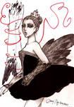 Black Swan Fanart