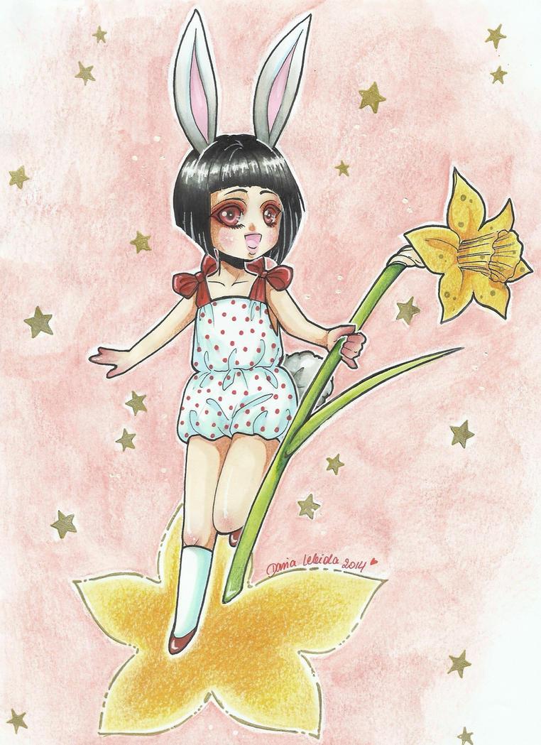 Rin by Dar-chan